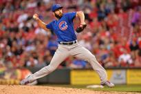 Chicago Cubs pitcher Arrieta unloads on idiot drug claims