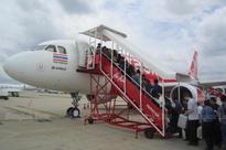 AirAsia chiefs to apologise to attendant