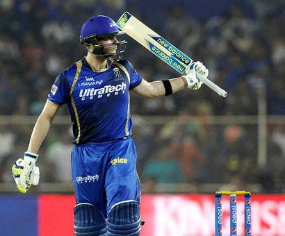 Smith excited to be back at Rajasthan Royals