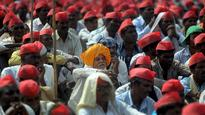 Maharashtra: World Federation of Trade Union congratulates 'militant farmers' for participating in Kisan Long March