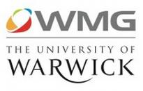Energy Innovation Centre at the University of Warwick (Warwick Manufacturing Group)