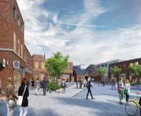 Dawnus Selected To Deliver Wokingham Regeneration Project
