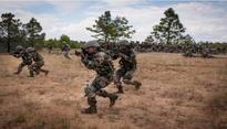 Indian Army foils attack by Pakistan's BAT, two militants killed