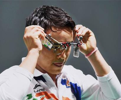 World Cup: Shocking! Ace shooter Jitu fails to qualify for final