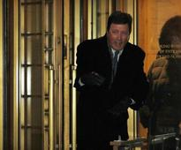 UPDATE 1-Hedge fund founder wins early release in U.S. insider trading case