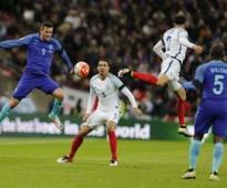 International friendlies: Dutch Janssen, Narsingh bring England back to earth