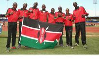 Kenya says it's addressing athletes' doping allegations