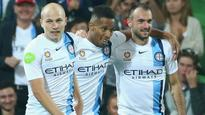 Franjic fires up City with A-League title vow