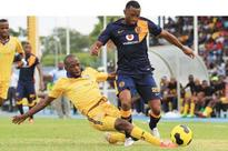Rollers play Kaizer Chiefs Oct. 1
