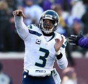 Pete Carroll: Russell Wilson's magic is a big factor for us