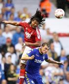 Wood wins rave reviews at Leeds