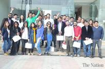Careem scavenger hunt: a fun filled day for bloggers