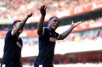West Brom identify Watford striker Odion Ighalo as replacement for Saido Berahino