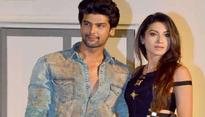 Kushal Tandon publicly praises ex girlfriend Gauhar Khan