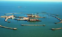 Oil output to be resumed in Kazakh Kashagan field in fall