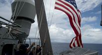 US Charges Ex-Foreign Defense Contractors for Conspiring to Defraud Navy