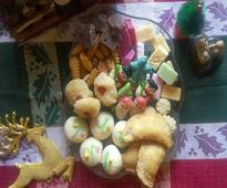 How the East Indian community, considered Mumbai's original inhabitants, is celebrating Christmas