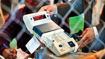 Poll panel's EVM hackathon ends with a whimper