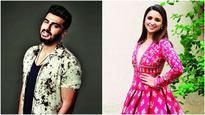 Arjun Kapoor turns item boy for the title song of 'Sandeep Aur Pinky Faraar'