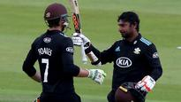 Sangakkara's mastery proves too much for Yorkshire