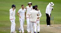 Twitter reacts as England level Test series against Pakistan in Manchester