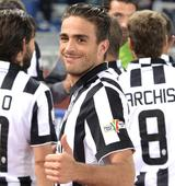 Alessandro Matri joins Sassuolo from AC Milan