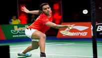 P V Sindhu leads India's challenge at Hong Kong Open