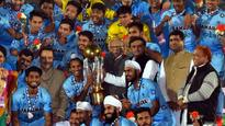 Out in parole, Sahara supremo Subrata Roy creates flutter by presence in Junior Hockey World Cup final