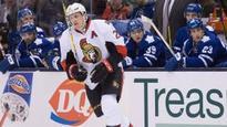Phaneuf, Turris, Neil named 2016-17 Senators alternate captains