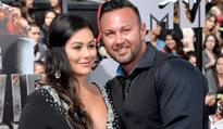 JWoww shares special news at wedding
