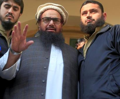 No case filed against Hafiz Saeed: Pak PM