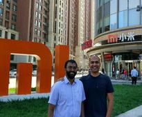 Ex-Snapdeal executive Raghu Reddy is Xiaomi's new head for online sales