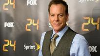 Kiefer Sutherland wanted to Jack Bauer to die on '24'