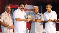 P V Narasimha Rao plot behind K Karunakaran exit: K Muraleedharan