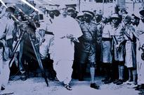 President Kovind, PM Modi offer tribute to Subhas Chandra Bose on his 121st birthday