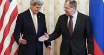 Kerry, Lavrov Expected To Discuss Situation in Syria Friday - State Depart.