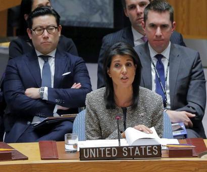 US threatens to 'utterly destroy' North Korea regime