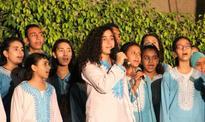 Birds of Upper Egypt: Children choir sings in Cairo