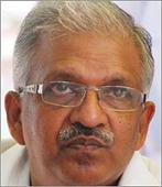 P Jayarajan abuses IG Jose George