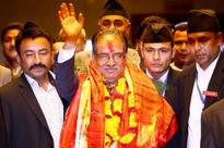 India woos new Nepal PM to claw back ground from China