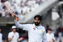 England Vs Pakistan Live Score: 1st Test, Day 2