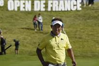 Thongchai Jaidee: Thailand army experience makes golf 'really easy'