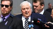 Clive Palmer's nephew ordered back to Australia for questioning