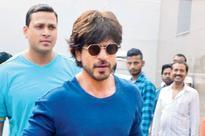 Shah Rukh Khan to launch designer Vikram Phadnis' debut Marathi film