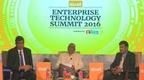 Mint Enterprise Tech Summit:Making your enterprise future ready!