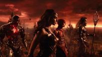 Reshoots set 'Justice League' budget soaring!