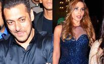 Caught on camera: Salman Khan travels with 'girlfriend' Iulia [video]