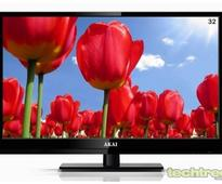 AKAI Launches Two LED TVs, Prices Start From Rs 19,990