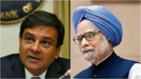 Urjit Patel grilled: RBI Governor finds unexpected saviour in Manmohan Singh