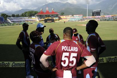 5 reasons why there is 'war' between West Indies players and Board